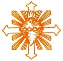 escudo sagrado corazon