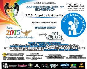 Hiphop solidario