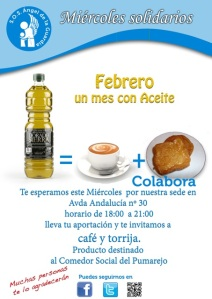 Aceite= cafe