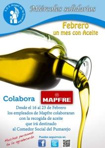 Aceite Mapfre