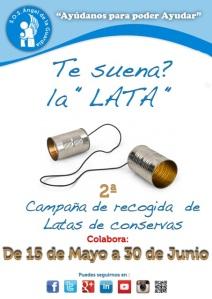 IICAMPAÑA LA LATA
